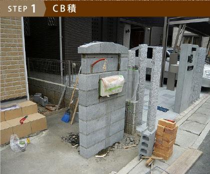 step1CB積